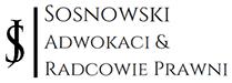 Adwokat Jacek Sosnowski
